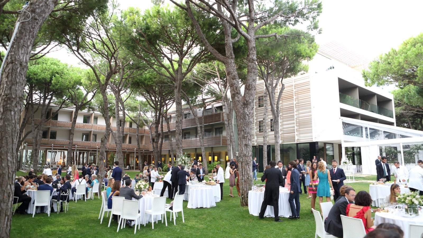 Location Matrimoni Spiaggia Jesolo : Location matrimoni e feste private hotel jesolo